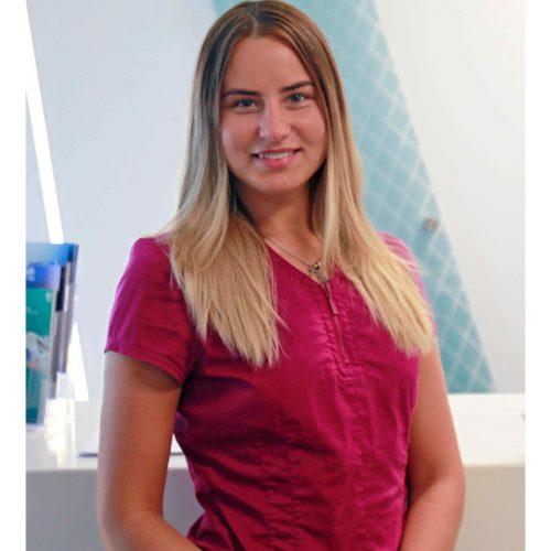 Darya Shanchuk